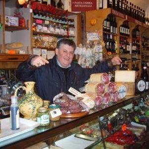 La Bottega dei Sapori ad Assisi Perugia Umbria